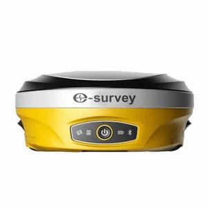 Máy định vị vệ tinh GPS RTK ESurvey E600
