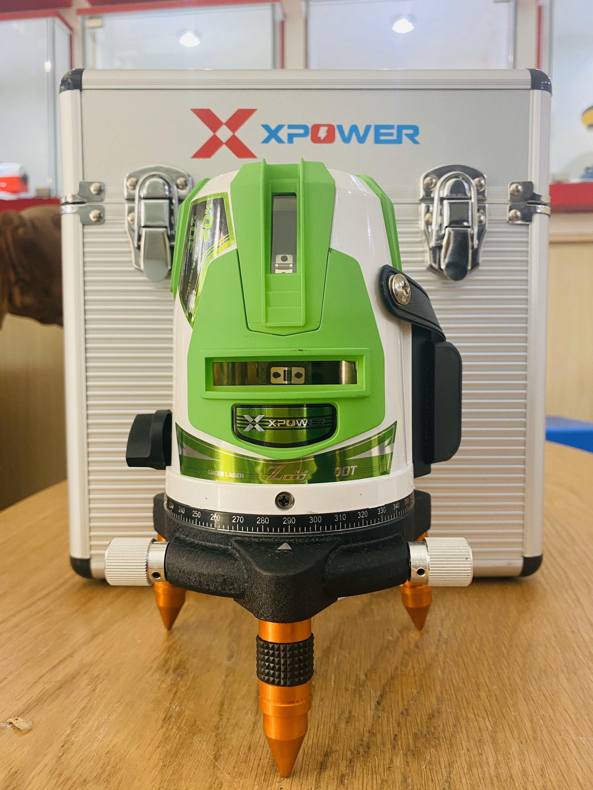 Máy cân mực laser X power Z1000