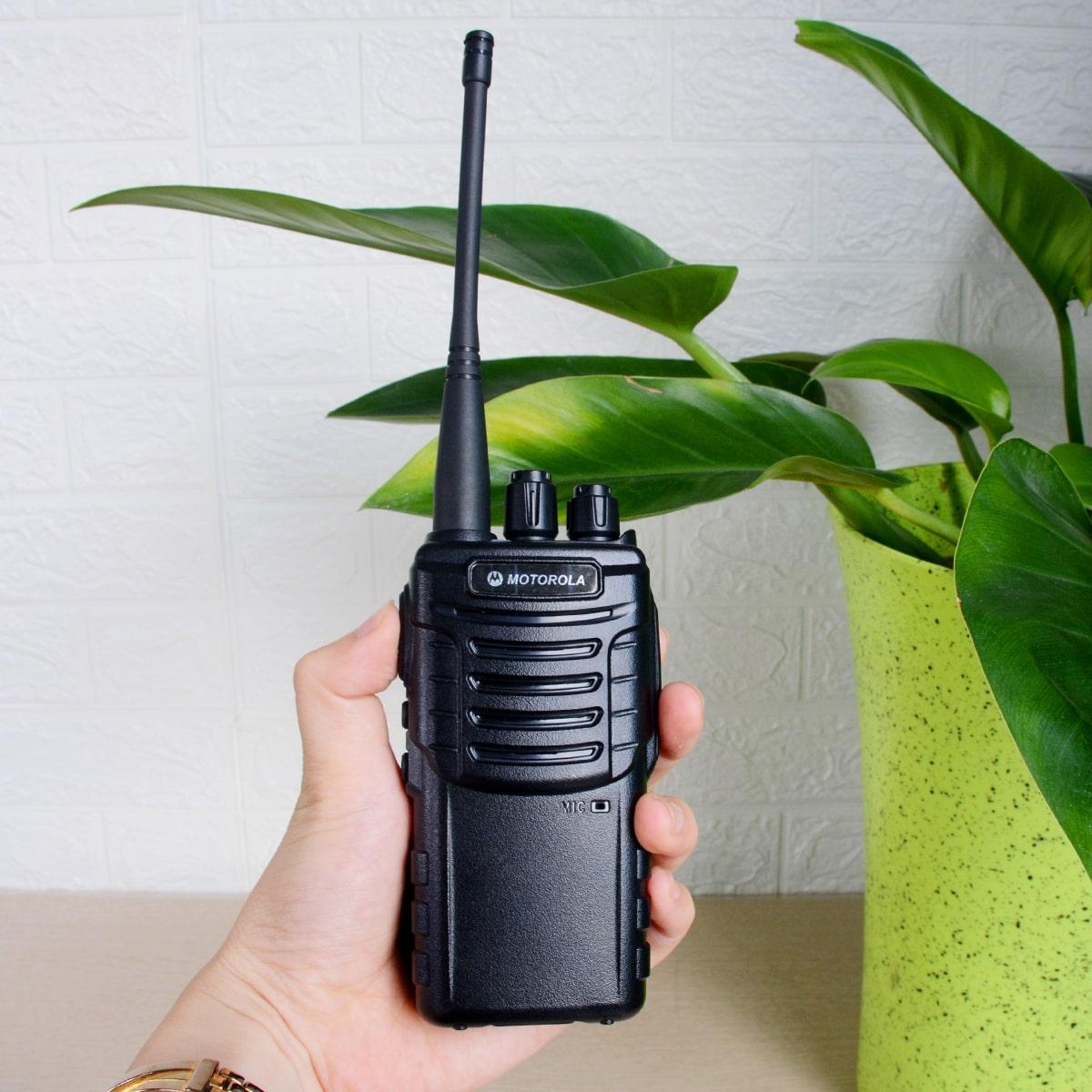Bộ đàm Motorola GP 1688
