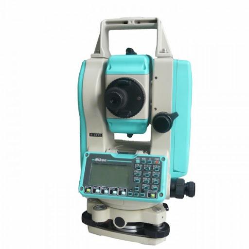 Máy toàn đạc Nikon NPL 322+ P