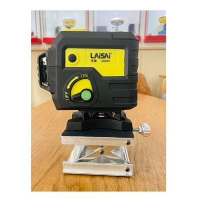 Máy cân mực laser 12 tia xanh Laisai UNG 6631