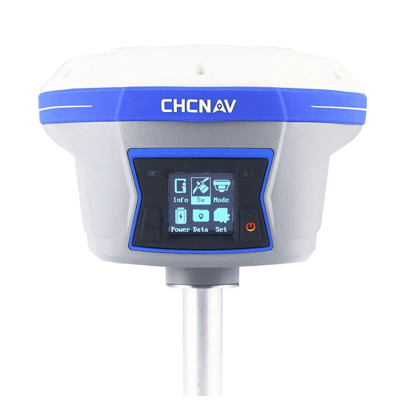 Máy định vị vệ tinh GNSS RTK CHCNAV I90