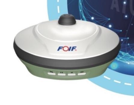 Máy định vị GPS RTK 2 tần Foif A70 Pro