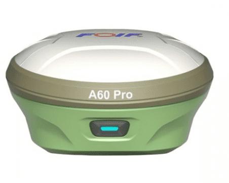 Máy định vị GPS RTK 2 tần Foif A60 Pro