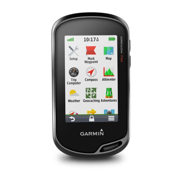 Máy Định Vị Cầm Tay GPS Oregon 750