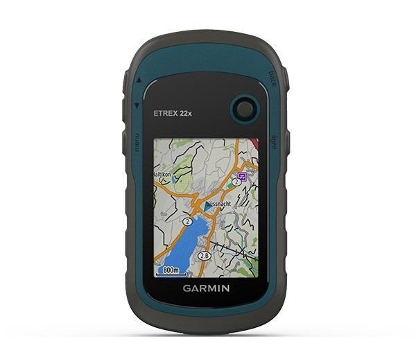 Máy Định Vị Cầm Tay GPS ETrex 22x