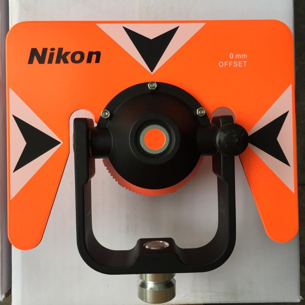 Gương máy toàn đạc Nikon
